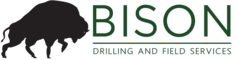 Bison Drilling and Field Services Logo