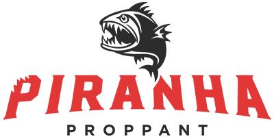 Piranha Proppant Logo