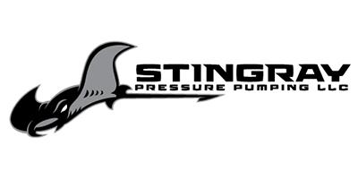 Stingray Pressure Pumping Logo